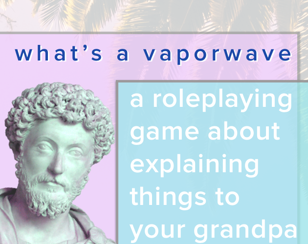 What's a Vaporwave