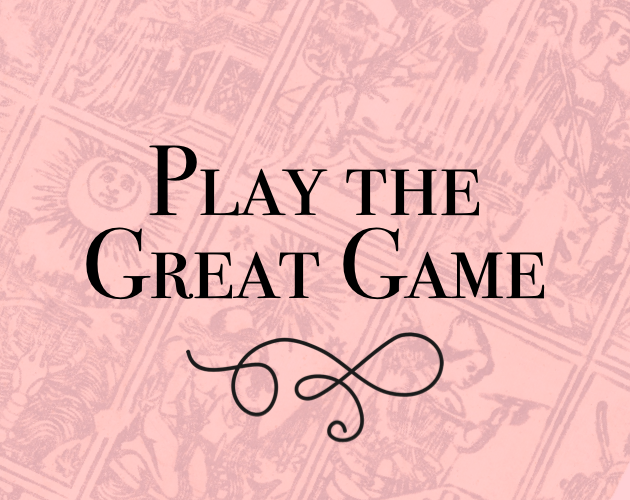 Play the Great Game