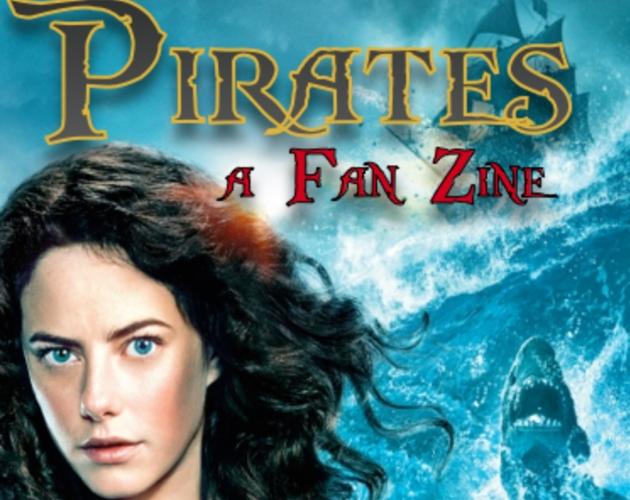 Pirates: A Fan Zine